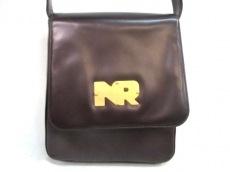 NINARICCI(ニナリッチ)のショルダーバッグ