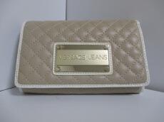 Versace Jeans(ヴェルサーチジーンズ)の長財布