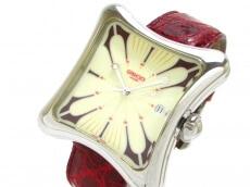 GRIMOLDI(グリモルディ)の腕時計
