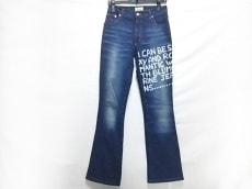 BLUMARINE ANNA MOLINARI(ブルマリン・アンナモリナーリ)のジーンズ