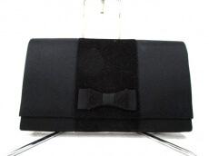 PETITSOIR(プチソワール)のクラッチバッグ