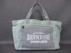 RCWB RODEOCROWNS WIDE BOWL(ロデオクラウンズ)のショルダーバッグ