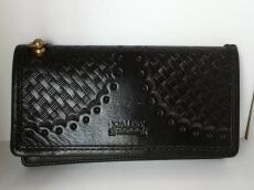 CALEE(キャリー)の長財布