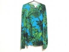 H&M×VERSACE(エイチアンドエム×ヴェルサーチ)のセーター