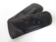 ISSEYMIYAKE(イッセイミヤケ)の手袋
