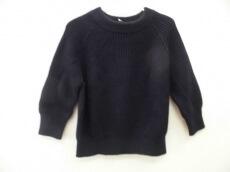 il by saori komatsu(アイエルバイサオリコマツ)のセーター
