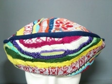 COOGI/CUGGI(クージー)の帽子