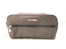 GIORGIOARMANIPARFUMS(ジョルジオアルマーニパフューム)のセカンドバッグ
