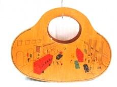 Aiken Drum(エイキンドラム)のハンドバッグ