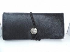 ven DOME(ヴァンドーム)の長財布