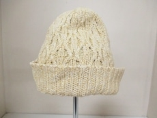 Iroquois(イロコイ)の帽子