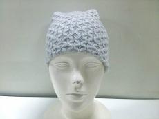 theory(セオリー)の帽子