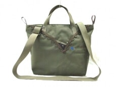 KLATTERMUSEN(クレッタルムーセン)のハンドバッグ