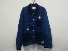 Porter Classic(ポータークラシック)のジャケット