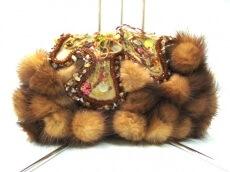 bagteria(バッグテリア)のクラッチバッグ