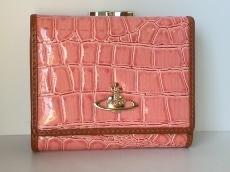 VivienneWestwood(ヴィヴィアンウエストウッド)の3つ折り財布