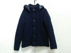 BLUE WORK(ブルーワーク)のダウンジャケット