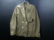 BLUE WORK(ブルーワーク)のジャケット