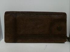 LA GALLERIA(ラガレリア)の長財布