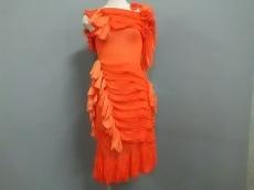 JeanPaulGAULTIER(ゴルチエ)のドレス