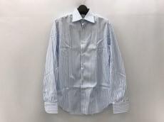 Cifonelli(チフォネリ)のシャツ