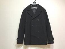 undecoratedMAN(yoshio kubo)(アンデコレイテッドマン ヨシオクボ)のコート