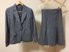 COMME CA DU MODE(コムサデモード)のスカートスーツ