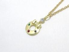 gimel(ギメル)のネックレス
