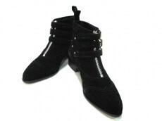 TABITHA SIMMONS(タビサシモンズ)のブーツ