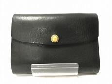 amiacalva(アミアカルヴァ)の3つ折り財布