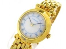 Gerald Genta(ジェラルドジェンタ)の腕時計