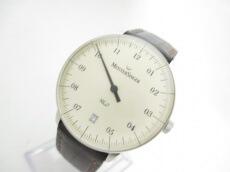MEISTER SINGER(マイスタージンガー)の腕時計