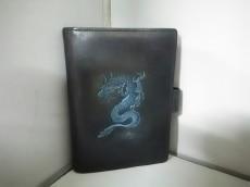 JeanPaulGAULTIER(ゴルチエ)の手帳