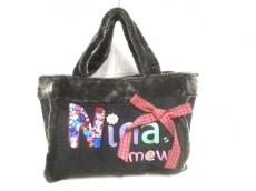 ninamew(ニーナミュウ)のトートバッグ
