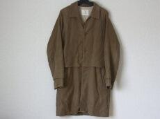 bukht(ブフト)のコート