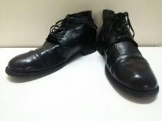 GUIDI(グイディ)の靴