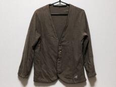ARTE POVERA(アルテポーヴェラ)のジャケット