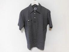 POST O'ALLS(ポストオーバーオールズ)のポロシャツ