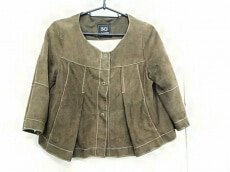 Cinquanta(チンクアンタ)のジャケット