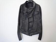 DRKSHDW(ダークシャドウ)のジャケット