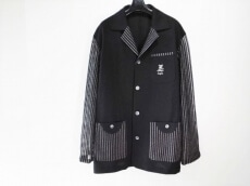 ANGELO GARBASUS(アンジェロガルバス)のジャケット