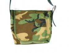 POST O'ALLS(ポストオーバーオールズ)のショルダーバッグ