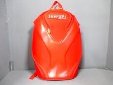 Ferrari(フェラーリ)のリュックサック