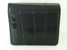 croix royal(クロワロワイヤル)の3つ折り財布
