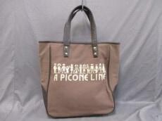 PICONE(ピッコーネ)のトートバッグ