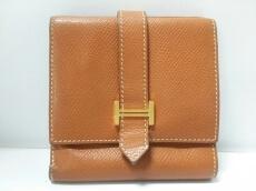 HERMES(エルメス)の2つ折り財布