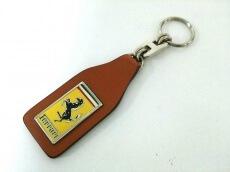 Ferrari(フェラーリ)のキーホルダー(チャーム)