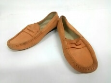 J.P.TOD'S(ジェイピートッズ)のシューズ