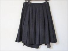 H&M×COMMEdesGARCONS(エイチアンドエム×コムデギャルソン)のスカート
