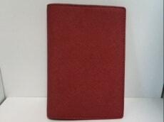 ARMANICOLLEZIONI(アルマーニコレッツォーニ)の手帳